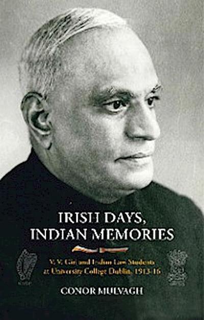 Irish Days, Indian Memories