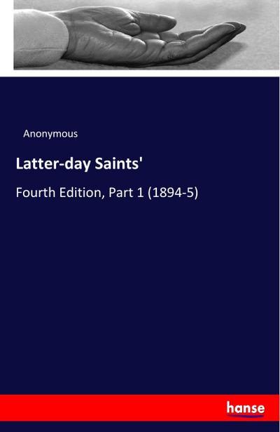 Latter-day Saints'