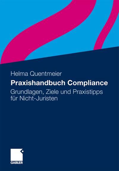 Praxishandbuch Compliance