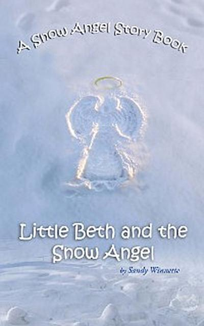 A Snow Angel Story Book