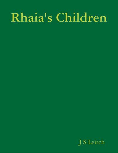Rhaia's Children