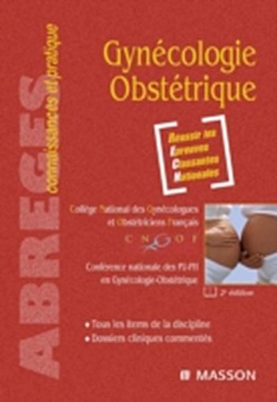 Gynecologie-Obstetrique
