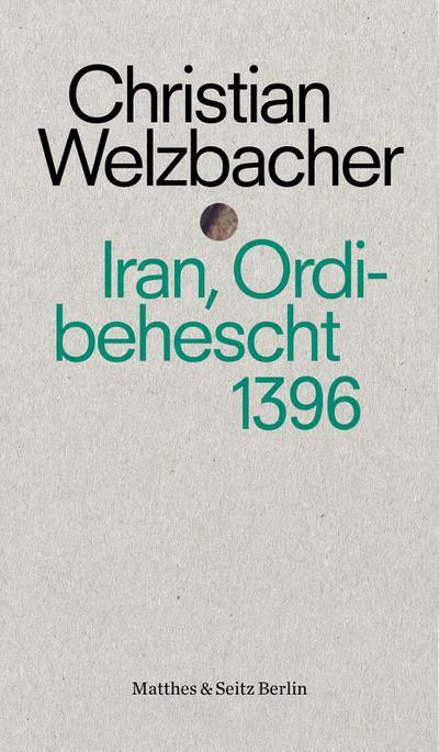 Iran, Ordibehescht 1396