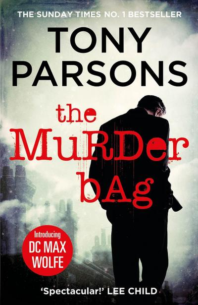 The Murder Bag (DC Max Wolfe, Band 1)