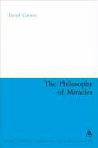 Philosophy of Miracles