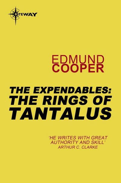 The Expendables: The Rings of Tantalus