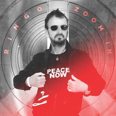 Ringo Starr: Zoom In