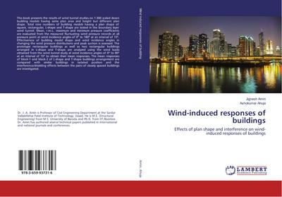 Wind-induced responses of buildings