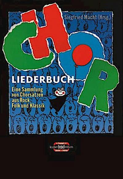 Chor - Liederbuch