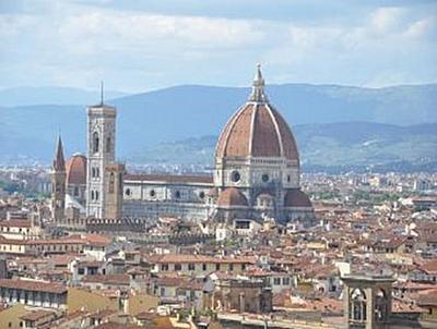 Florenz - 2.000 Teile (Puzzle)