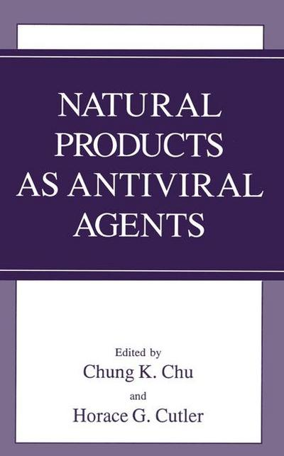 Natural Products as Antiviral Agents