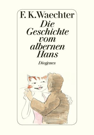 Die Geschichte vom albernen Hans