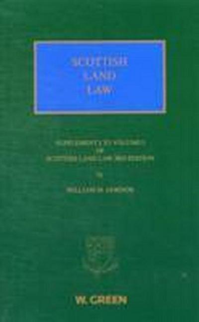 Scottish Land Law