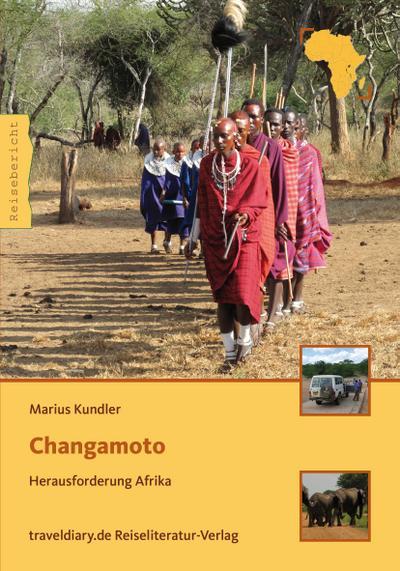 Changamoto