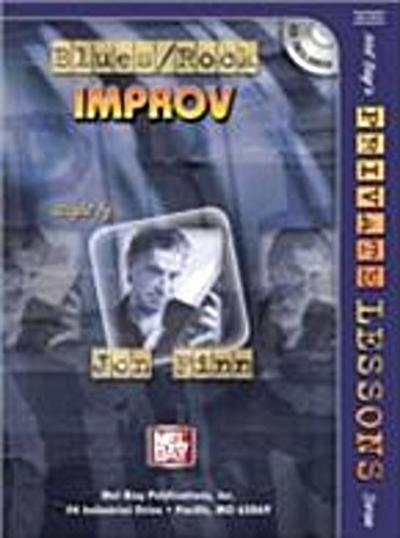 Blues/Rock Improv