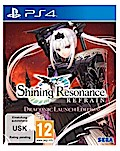 Shining Resonance Refrain LE (PlayStation PS4)