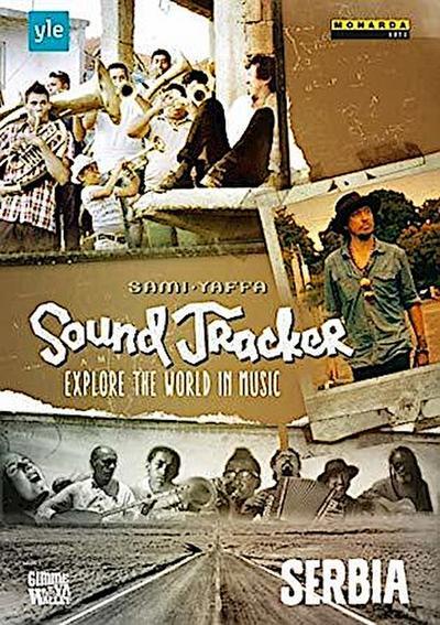 Sound Tracker - Serbia