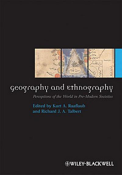 Geography and Ethnography