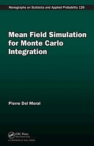 Mean Field Simulation for Monte Carlo Integration