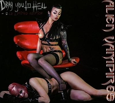 Drag You To Hell (Limited)