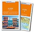MERIAN momente Reiseführer Kuba; Mit Extra-Karte zum Herausnehmen; MERIAN momente; Deutsch