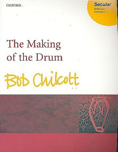 Making of the Drum