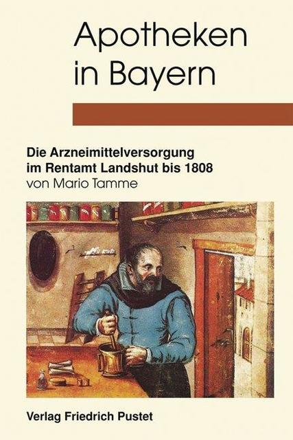 Apotheken in Bayern Mario Tamme