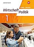 Wirtschaft - Politik - Arbeitsbücher für Gymnasien (G9) in Nordrhein-Westfalen - Neubearbeitung