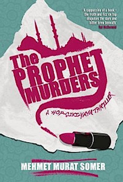 Prophet Murders
