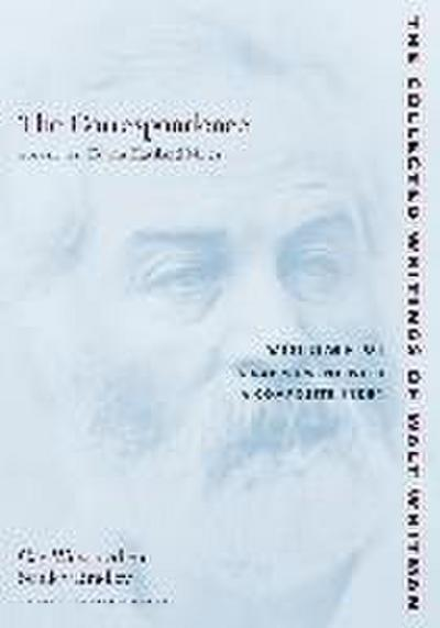 The Correspondence: Volume VI: A Supplement with a Composite Index