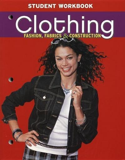 Clothing: Fashion, Fabrics & C