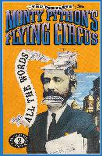 Complete Monty Python's Flying Circus