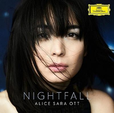 Alice Sara Ott - Nightfall, 1 Audio-CD