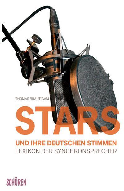 Stars und ihre deutschen Stimmen...