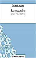 La nausée: Analyse complète de l' fichesdelecture.com Author