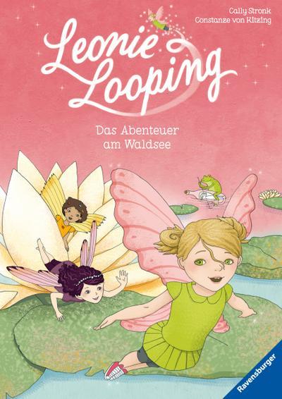 Leonie Looping 02: Das Abenteuer am Waldsee