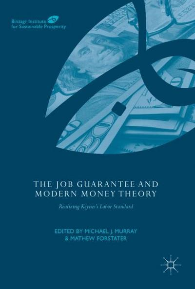 The Job Guarantee and Modern Money Theory