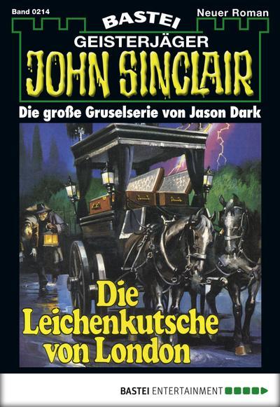 John Sinclair - Folge 0214