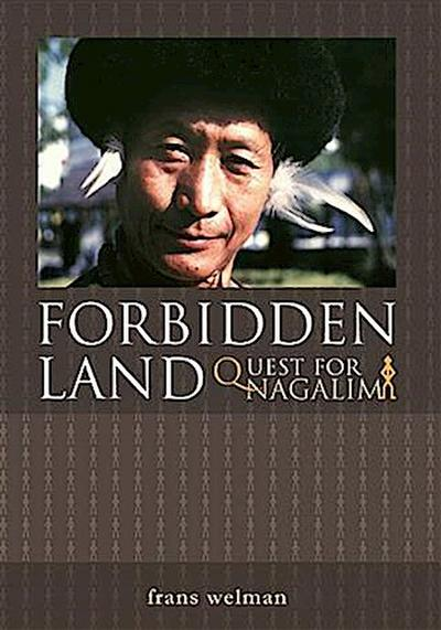 Forbidden Land: The Quest for Nagalim