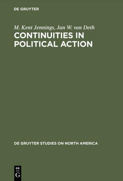 Continuities in Political Action