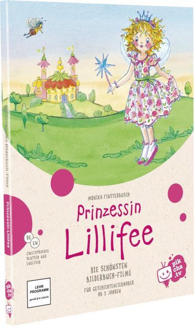 Prinzessin Lillifee - Die schönsten Bilderbuch-Filme
