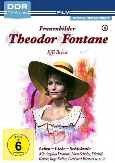 Theodor Fontane: Frauenbilder