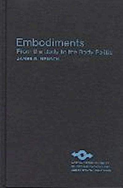 Embodiments: From the Body to the Body Politic