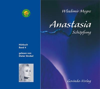 Anastasia, Schöpfung (CD): Band 4