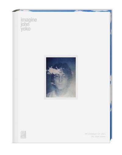 Imagine John Yoko: Deutsche Ausgabe