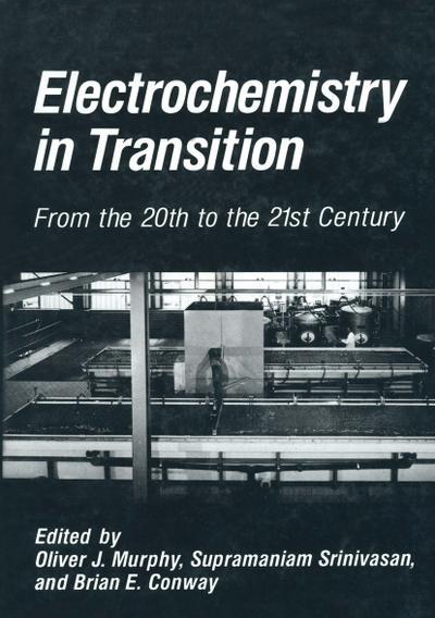 Electrochemistry in Transition