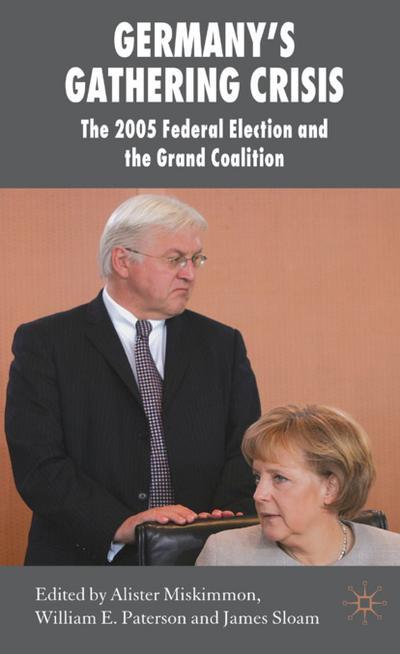 Germany's Gathering Crisis