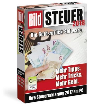 BildSteuer 2018, 1 CD-ROM