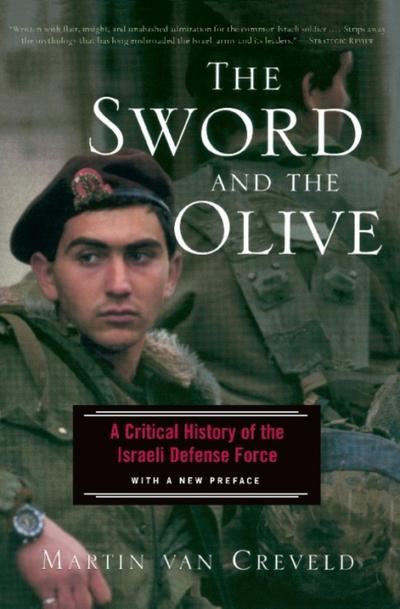 The Sword And The Olive