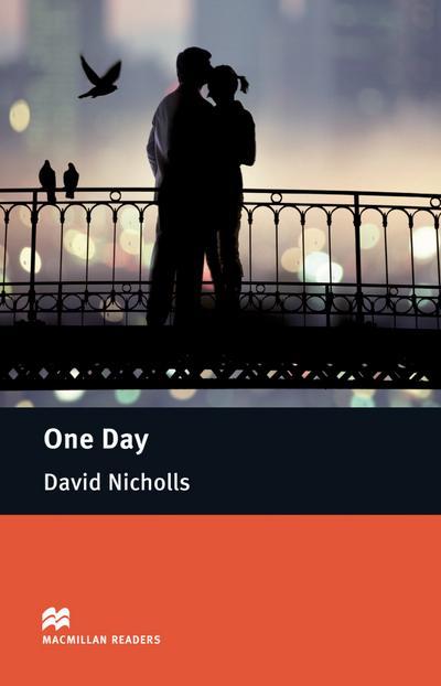 One Day: Lektüre (ohne Audio-CDs) (Macmillan Readers)